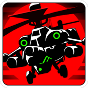 Androidアプリ「HELI HELL」のアイコン