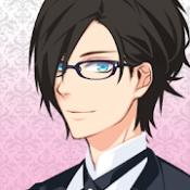 Androidアプリ「キスで成長イケメン育成恋愛乙女ゲーム 堕天系男子デビルズキス」のアイコン