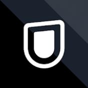 Androidアプリ「U-NEXT/ユーネクスト:映画、ドラマ、アニメなどが見放題」のアイコン
