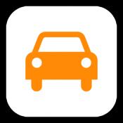 Androidアプリ「カーシェアマップ for オリックスカーシェア」のアイコン