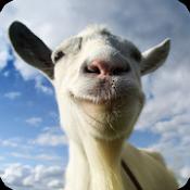 Androidアプリ「Goat Simulator」のアイコン