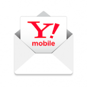 Androidアプリ「Y!mobile メール」のアイコン