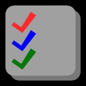 Androidアプリ「することリスト ~毎日のTODOをウィジェットで管理!~」のアイコン