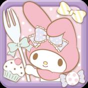 Androidアプリ「マイメロディ「シュガードリーム」for[+]HOMEきせかえ」のアイコン