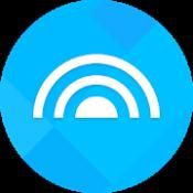Androidアプリ「FREEDOME VPN 無制限の匿名 Wi-Fi セキュリティ」のアイコン