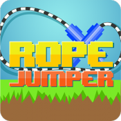 Androidアプリ「Rope Jumper」のアイコン