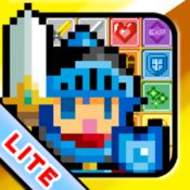 Androidアプリ「Block Legend Lite」のアイコン