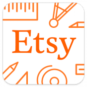 Androidアプリ「Sell on Etsy」のアイコン
