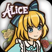 Androidアプリ「新アリスの不思議なティーパーティー」のアイコン