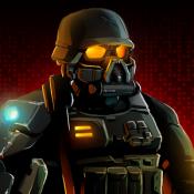 Androidアプリ「SAS: Zombie Assault 4」のアイコン