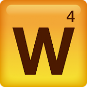 Androidアプリ「Words With Friends – Play Free」のアイコン