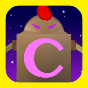 Androidアプリ「Count Up ! Numbers」のアイコン