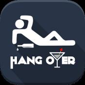 Androidアプリ「ハングオーバー - 防止二日酔い」のアイコン