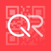 """Androidアプリ「公式QRコードリーダー""""Q""""」のアイコン"""