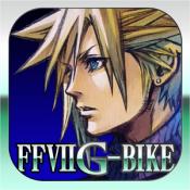 Androidアプリ「FINAL FANTASY VII G-BIKE」のアイコン