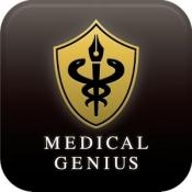 Androidアプリ「MedicalGenius」のアイコン