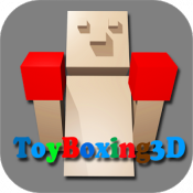 Androidアプリ「Toy Boxing 3D」のアイコン