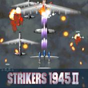 Androidアプリ「ストライカーズ 1945-2」のアイコン