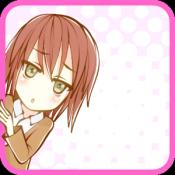 Androidアプリ「恋愛奥手度診断」のアイコン