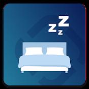 Androidアプリ「Runtastic 睡眠アプリ Sleep Better: 眠りの質をスリープベターで毎日記録」のアイコン