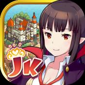 Androidアプリ「JKヴァンパイア~運命のフェスタ~」のアイコン