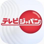Androidアプリ「TV JAPAN」のアイコン