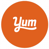 Androidアプリ「Yummly Recipes & Shopping List」のアイコン