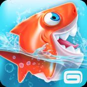Androidアプリ「SharkDash~シャークダッシュ~」のアイコン