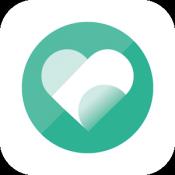 Androidアプリ「ドコナノ~子供・家族の安全を守る位置情報追跡共有サービス~」のアイコン
