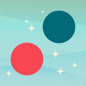 Androidアプリ「Two Dots」のアイコン