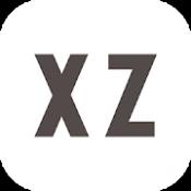 Androidアプリ「XZ(クローゼット) - 手持ち服からコーデを自動で提案してくれるファッションアプリ」のアイコン