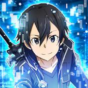 Androidアプリ「ソードアート・オンライン コード・レジスタ」のアイコン