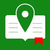 Androidアプリ「WHEREvernote for Evernote」のアイコン