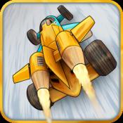 Androidアプリ「Jet Car Stunts 2」のアイコン