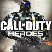 Androidアプリ「Call of Duty®: Heroes」のアイコン
