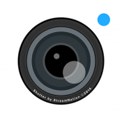 Androidアプリ「Shutter by StreamNation」のアイコン
