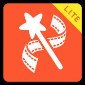 Androidアプリ「VideoShowLite - 無料動画編集」のアイコン
