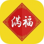 Androidアプリ「満福バーベキュー場ナビ」のアイコン