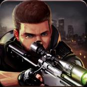 Androidアプリ「モダンスナイパー - Modern Sniper」のアイコン