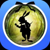 Androidアプリ「脱出ゲーム アリスハウス」のアイコン