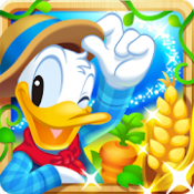 Androidアプリ「ディズニー マジカルファーム~マジックキャッスルストーリー~」のアイコン