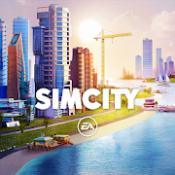 Androidアプリ「シムシティ ビルドイット (SIMCITY BUILDIT)」のアイコン