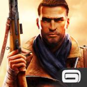 Androidアプリ「ブラザーインアームズ®3:Sons of War」のアイコン