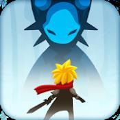 Androidアプリ「Tap Titans(世界中1300万人突破のタップRPG)」のアイコン