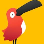 Androidアプリ「Cambly オンライン英会話:英語を話そう!」のアイコン