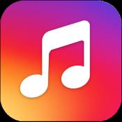 Androidアプリ「無料音楽」のアイコン