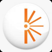 Androidアプリ「ヨミCam」のアイコン