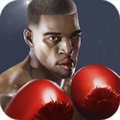 Androidアプリ「パンチボクシング - Punch Boxing 3D」のアイコン