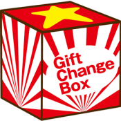 Androidアプリ「プレゼント交換 GIFT CHANGE BOX」のアイコン
