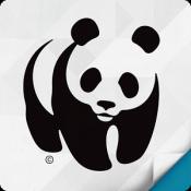 Androidアプリ「WWF Together」のアイコン